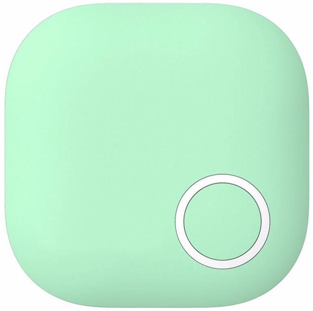 NUT Smart tracker - антикражная метка (Mint) от iCover