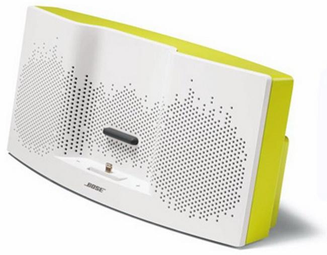 SoundDock от iCover