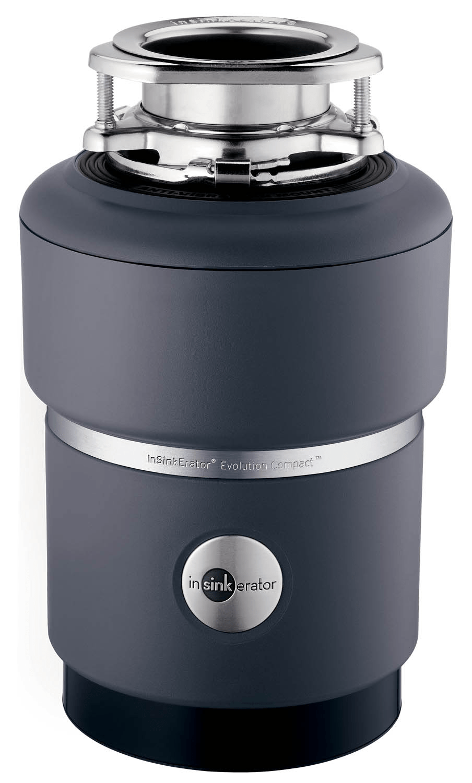 InSinkErator ISE100 - измельчитель пищевых отходов (Grey) от iCover