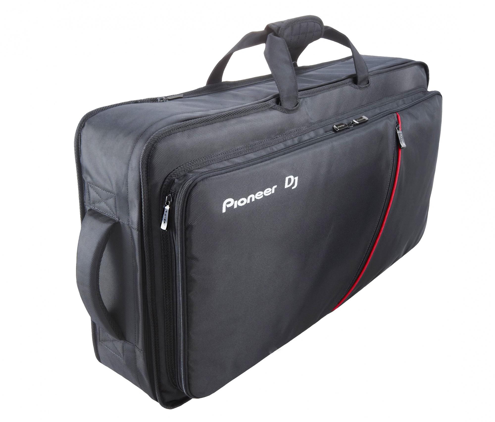 Pioneer DJC-SC5 - сумка для контроллера DDJ-SX/DDJ-S1/DDJ-T1 (Black) от iCover