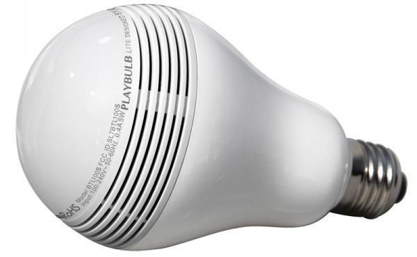 Mipow Playbulb Lite (BTL100S) - умная лампочка