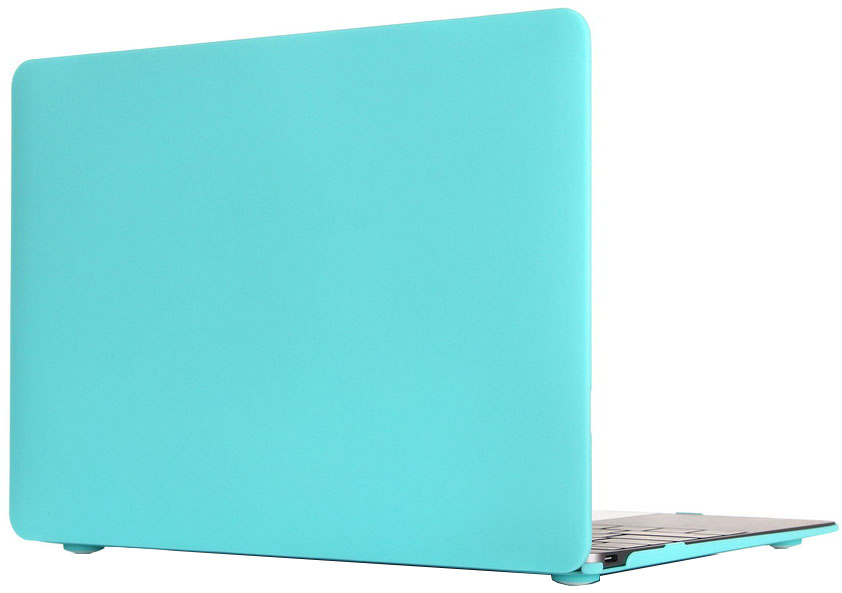 "i-Blason Ultra Slim Cover - чехол-накладка для MacBook Pro 13"" 2016 (Tiffany)"