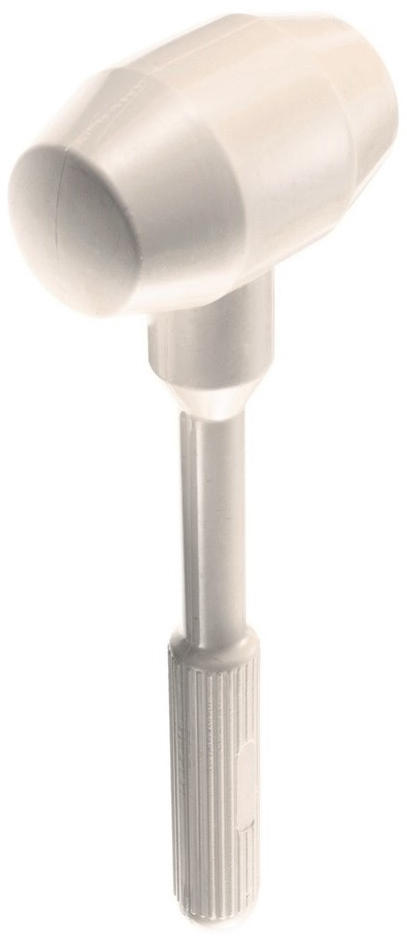 Подробнее о Kapriol 500 г (10183) - каучуковая киянка kapriol 500 г 10181 резиновая киянка