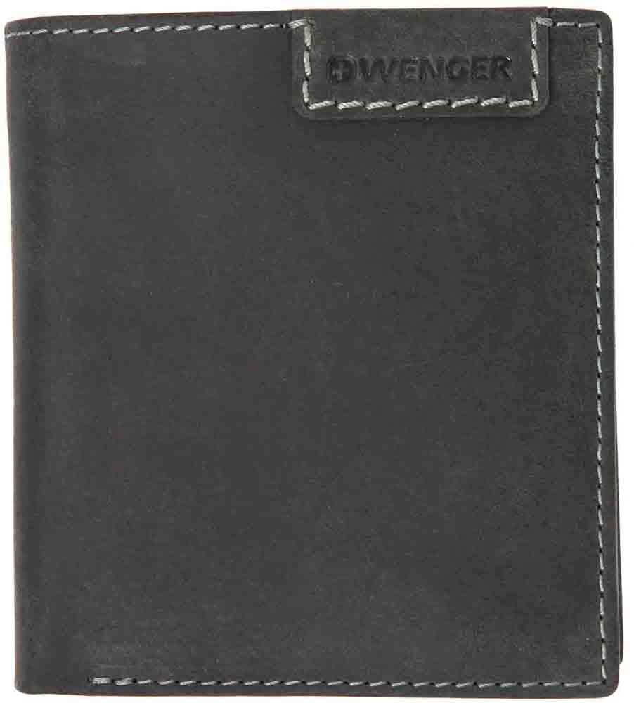 Wenger Cosmo Short Traveler (WEW066.11) - портмоне (Black)