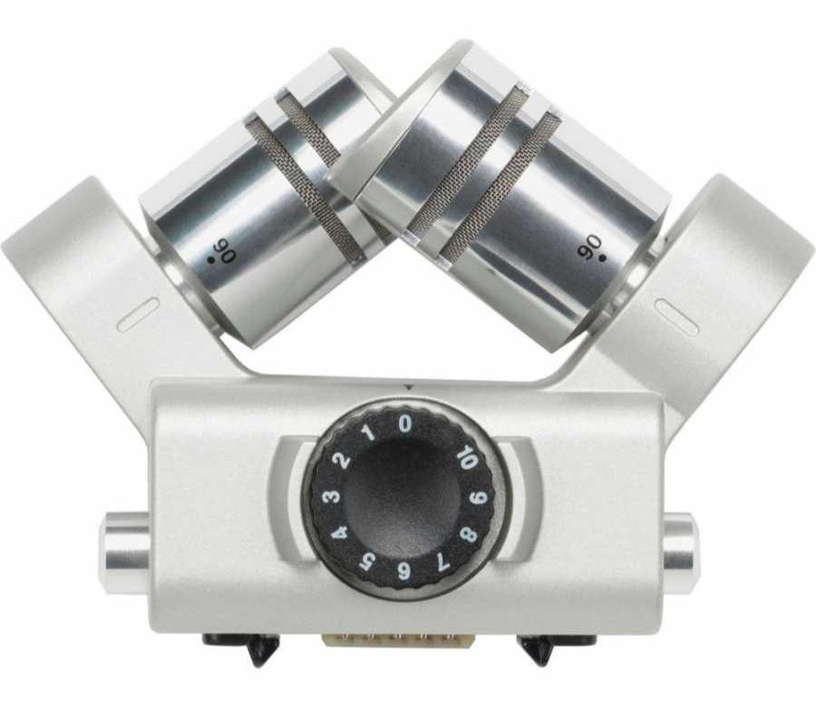 Zoom XYH-6 - съемный микрофон для H5/H6 от iCover