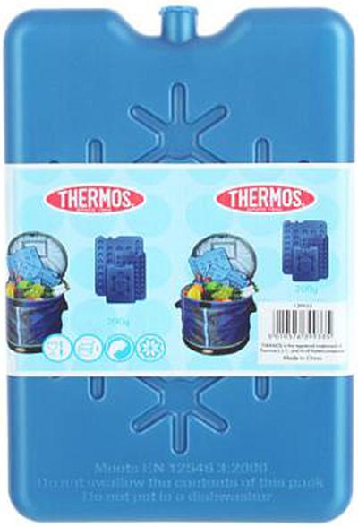Thermos (399335) - аккумулятор холода (Blue)