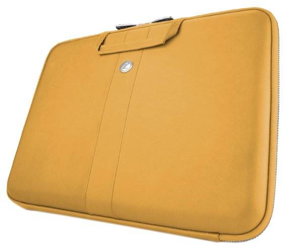 Сумка Cozistyle Smart Sleeve для MacBook Pro 15'' Retina (CLNR1503) Yellow Leather