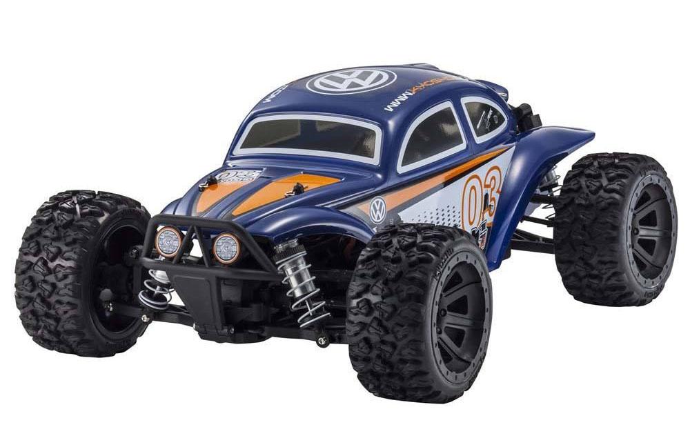 Bug VE T2 RTR