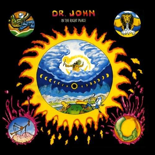 Dr. John от iCover