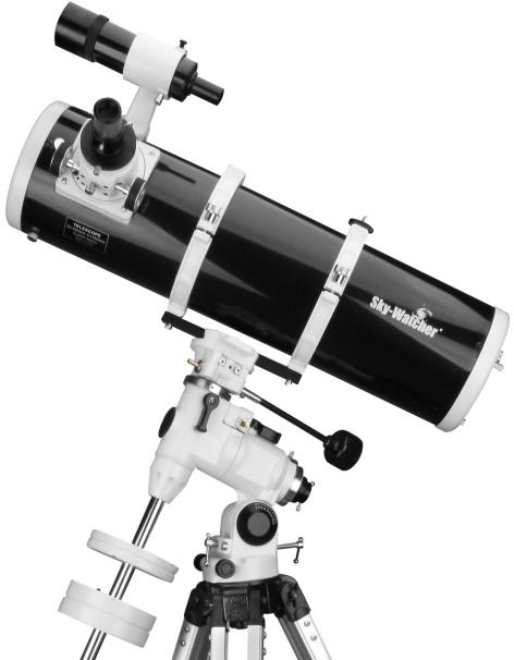 Synta Sky-Watcher BK P150750EQ3-2 (67967) - телескоп-рефлектор (Black)