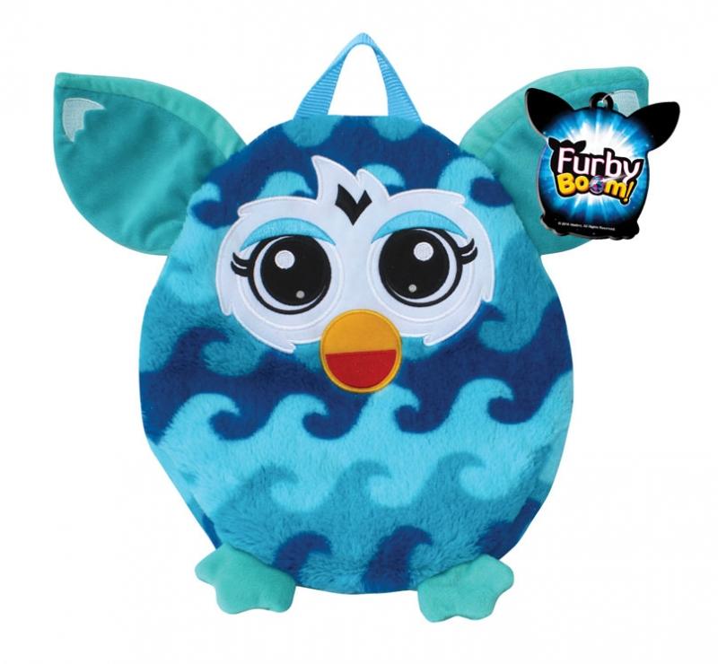 1TOY Furby Волна Т57478