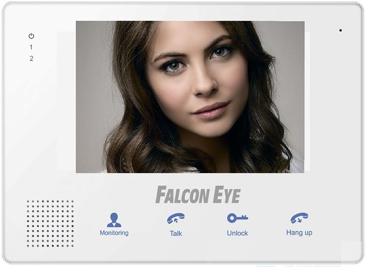 Falcon Eye Video Door Phone FE-IP70M