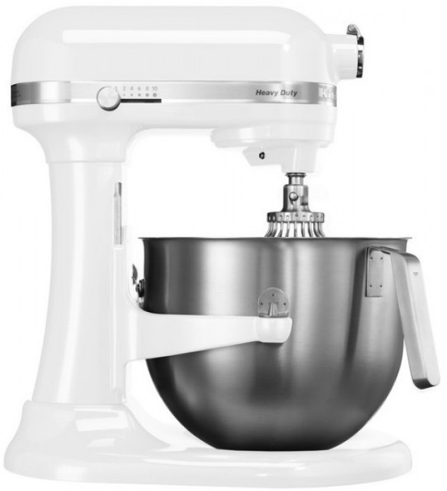 Heavy Duty kitchenaid 5kr7sb 6 9л