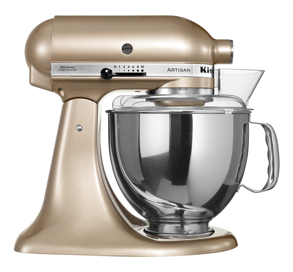 KitchenAid Artisan 4.83 л 5KSM150PSECZ