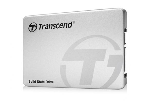Transcend SSD370S 1Tb SATA3 - SSD-диск для ноутбука (Aluminum)