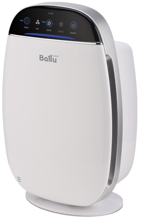 Ballu AP-155 - очиститель воздуха (White)