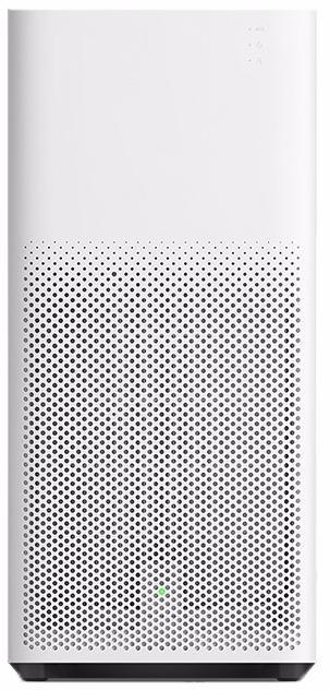 Xiaomi Mi Air Purifier 2 - очиститель воздуха (White)