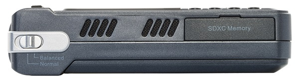 HiFiMAN HM-802 Classic - аудиоплеер