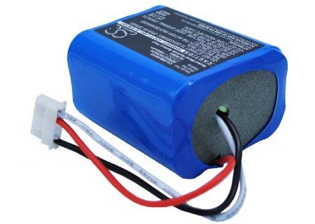 iRobot Replacement Battery (4409709) - аккумуляторная батарея для Braava 380 (Blue)