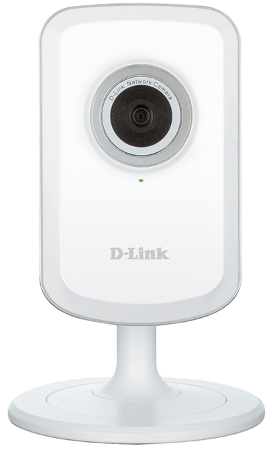 D-link DCS-931L/A2A - IP-камера (White)IP-камеры<br>IP-камера<br>