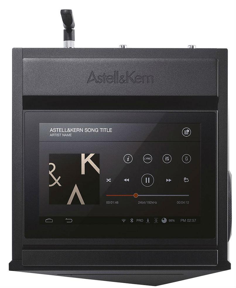 iRiver Astell&Kern AK500N