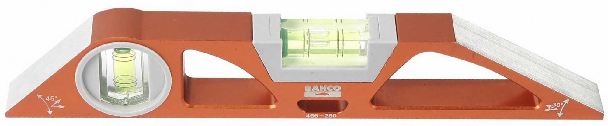 Уровень Bahco 250 мм (466-250)