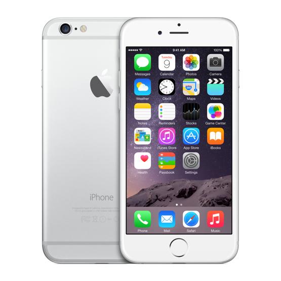 iPhoneiPhone 6<br>Смартфон<br>