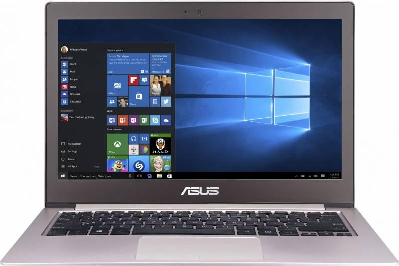 Ноутбук Asus UX303UB 13.3 Intel Core i5-6200U 2.3Ghz, 4Gb, 128Gb SSD (90NB08U1-M03180) Gold