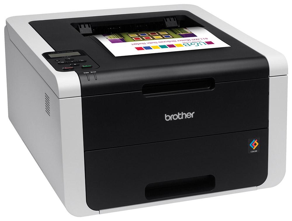 Месяцев, лазерный цветной принтер для открыток