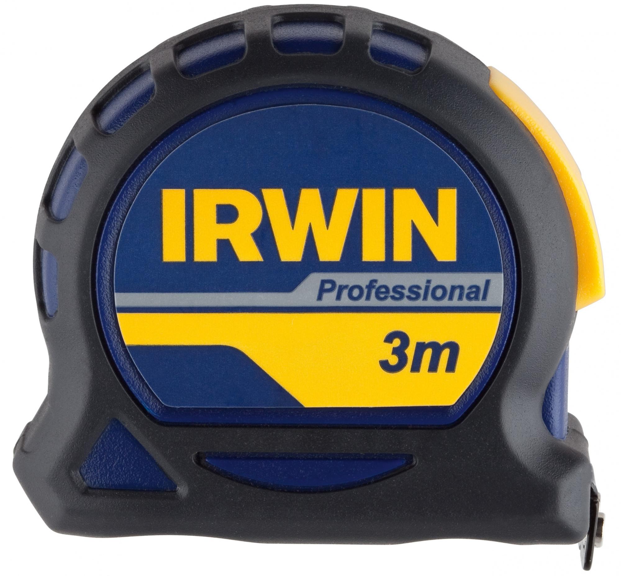 Рулетка Irwin 3 м MPP (10507790)Рулетки<br>Рулетка<br>