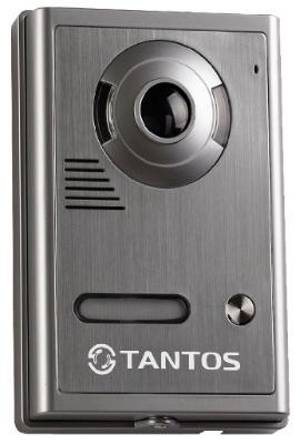 Tantos TS-WP - дополнительная вызывная панель (Grey)
