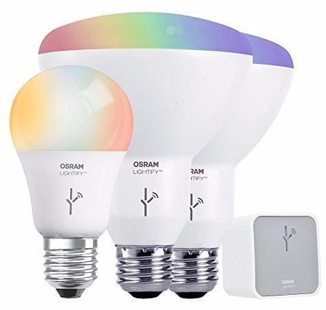 Smart Home LED