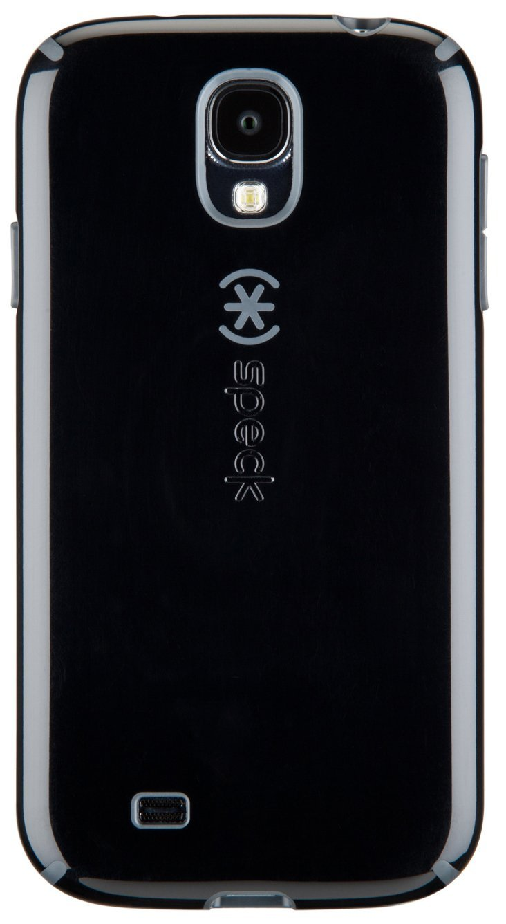 Чехол Speck CandyShell для Samsung Galaxy S4 (Black/Slate Grey)