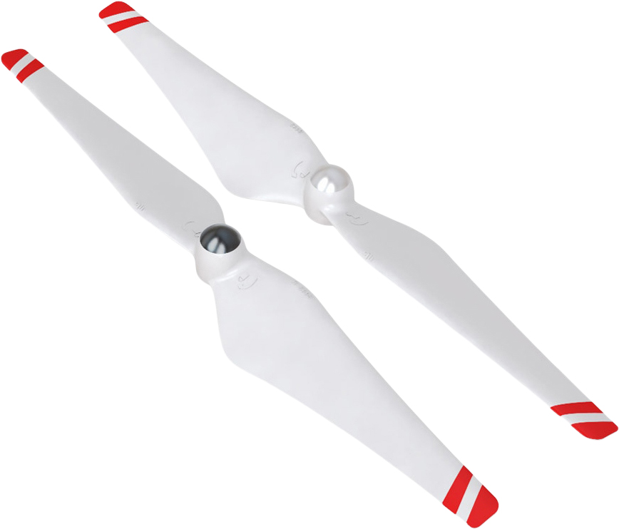 DJI Carbon Fiber Self-tightening Propellers