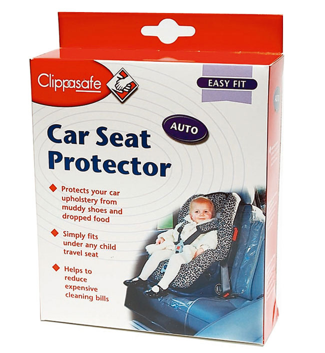 Clippasafe Cover CL56ru