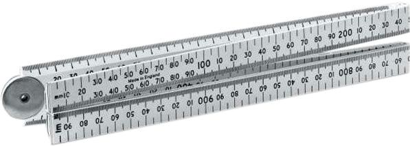 Stanley 0-35-445 - метр складной