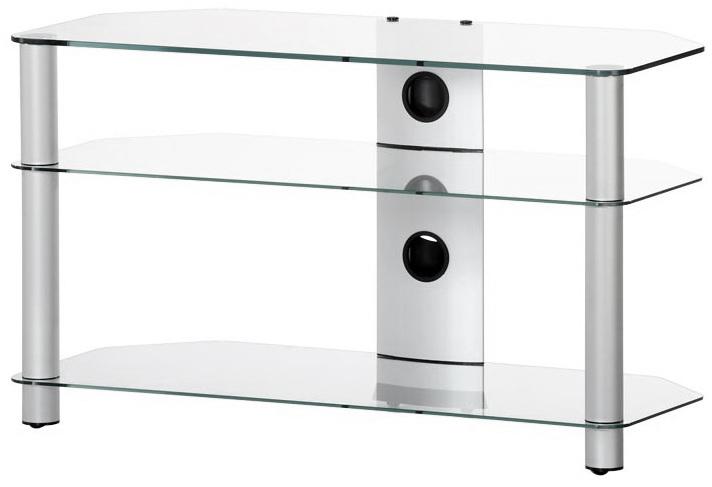 "Sonorous NEO 390 - стойка для телевизора до 40"" (Silver)"