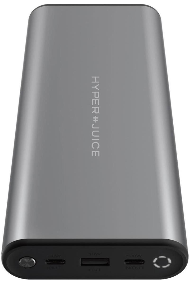 HYPERJUICE 130W USB-C