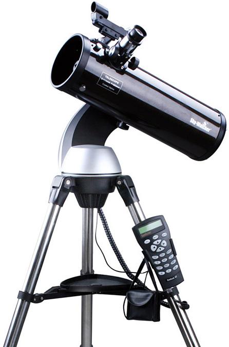 Synta Sky-Watcher BK P130650AZGT 67971