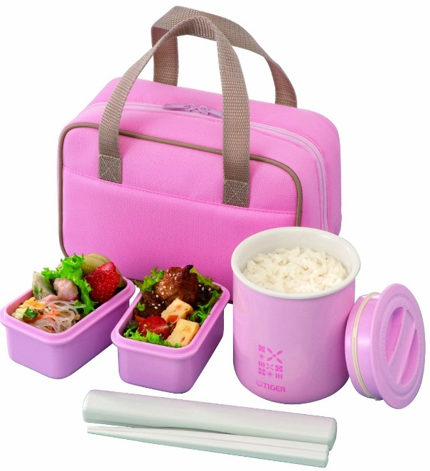 Thermal Lunch Box от iCover
