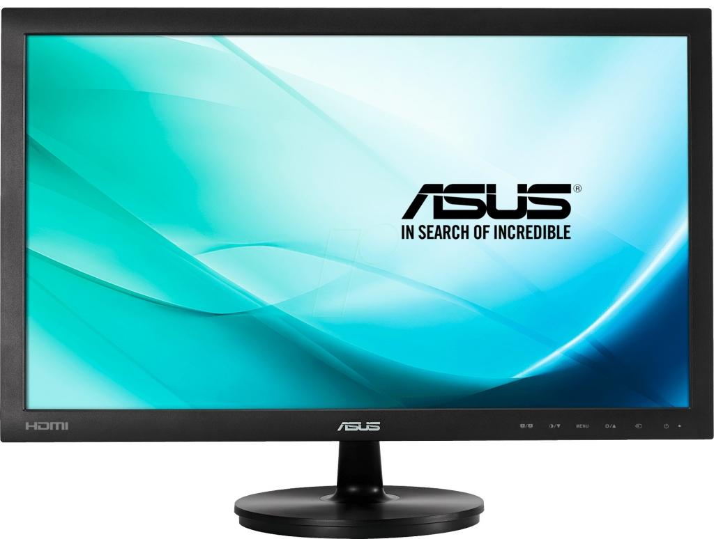 "Asus VS247HR 23.6"" TFT TN (Black)"