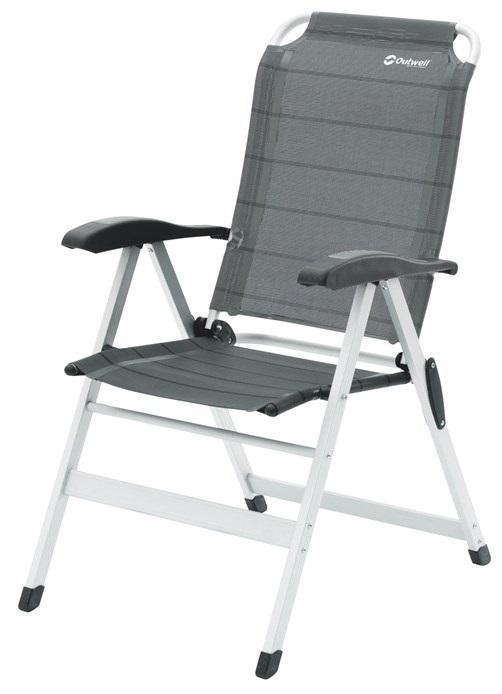 Outwell Ontario (410029) - кресло складное (Black)