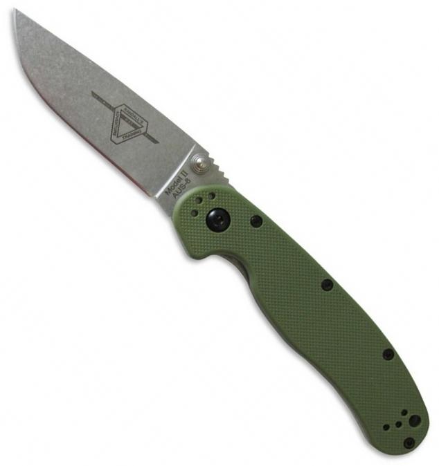 Rat-2 FolderНожи туристические<br>Нож складной<br>