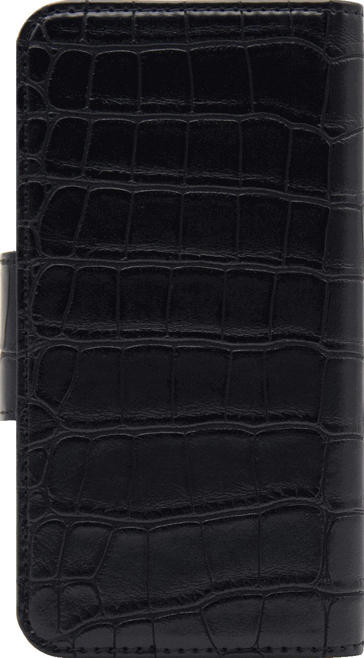 Чехол Marvelle N°301 для iPhone XR (Ballroom Black Croco)