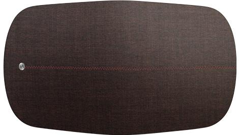 Сменная накладка для Bang & Olufsen BeoPlay A6 (Dark Rose)