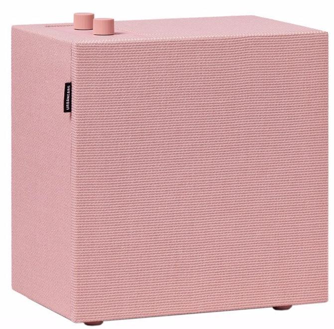 Портативная акустика Urbanears Stammen (Dirty Pink)