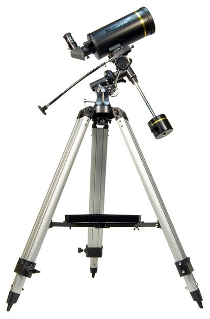 Телескоп Levenhuk Skyline PRO 105 MAK (27647)