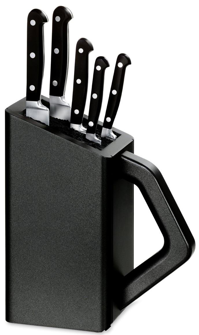 Нож складной филейный Opinel №10 VRI Folding Slim Bubinga