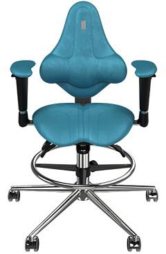 kulik Детское кресло Kulik System Kids 1503 (Turquoise)