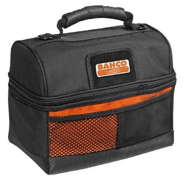 Bahco 4750-LUBA-1 - кейс для инструментов  bahco 4750 toba 1 сумка для инструментов